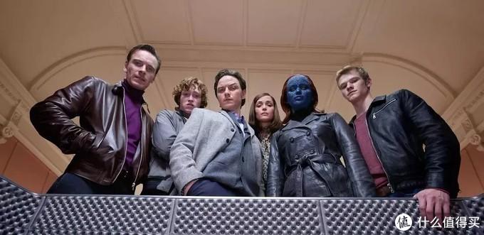英雄头阵、变种宇宙,漫威一姐:《X战警》电影全系列大总结