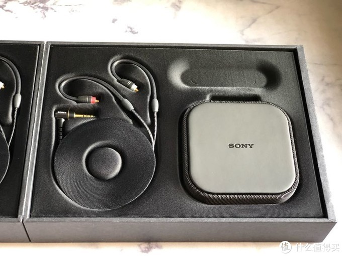 里程碑式的监听耳机—— Sony IER m7监听耳机