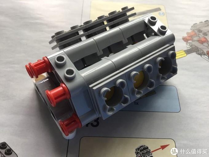 六缸发动机
