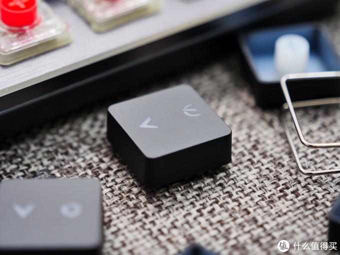 我的EDC最佳键盘出现了!酷冷SK621矮轴RGB机械键盘众测体验