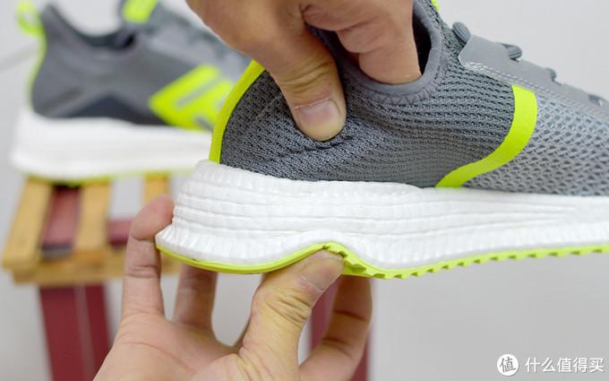 小米有品再推新款云弹休闲运动鞋:弹力如此强,是要上天么?