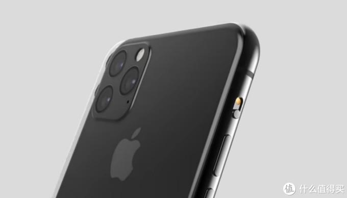 苹果新一代旗舰手机大曝光,网友:样式很老套