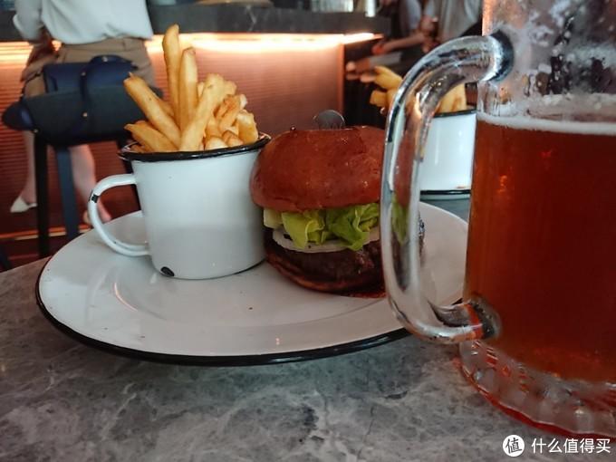 汉堡和布鲁克林拉格
