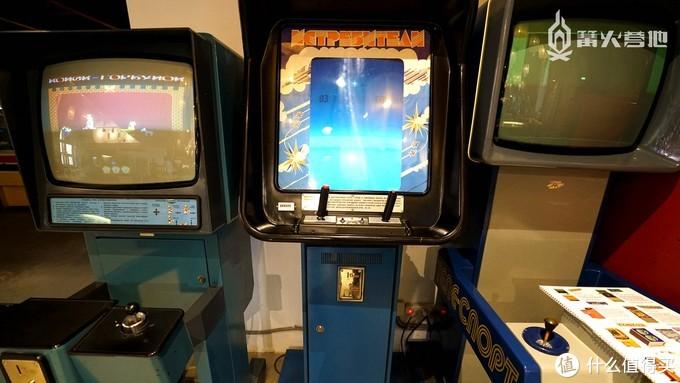 兵工厂造出来的游戏机什么样?带你逛逛苏维埃街机博物馆