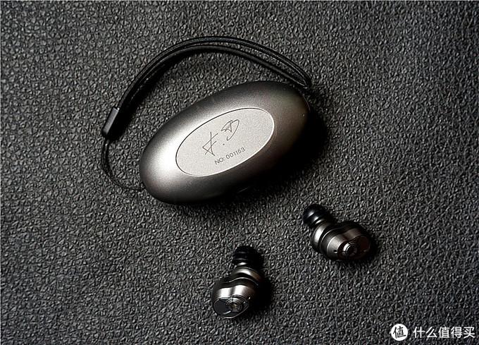 这大概是全球第一款发烧级真无线蓝牙耳塞——HIFIMAN TWS600体验