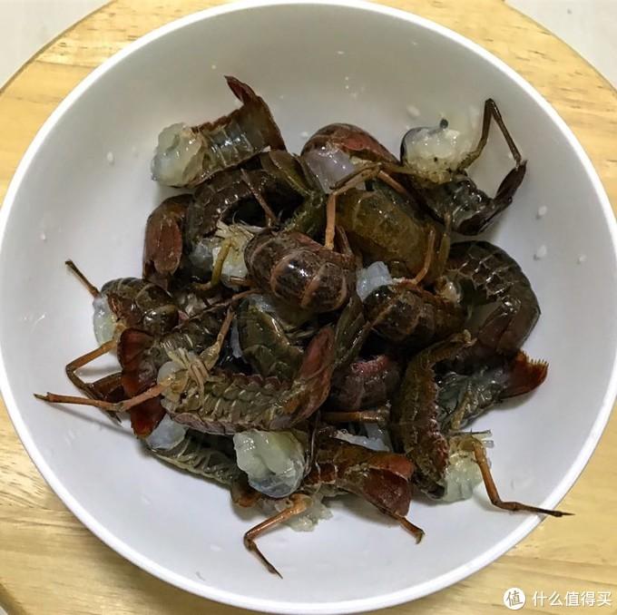 小龙虾特价啦 !一起来做口味虾