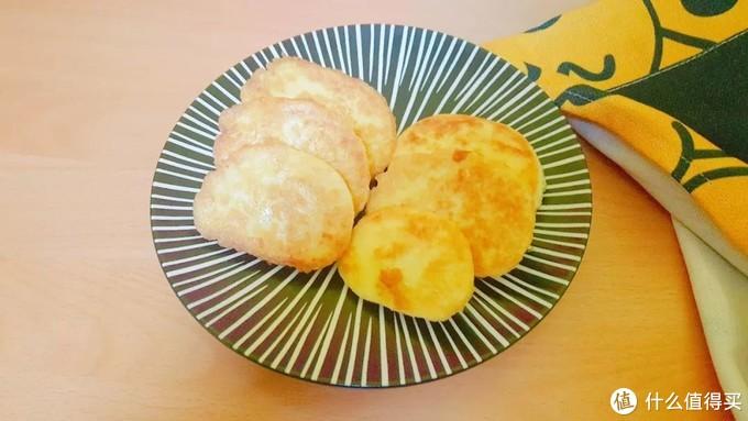 它是中国的传统早餐,金黄诱人,美味营养还果腹!