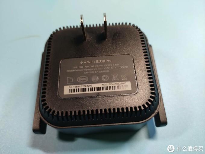 小米WiFi放大器Pro 网络小助手