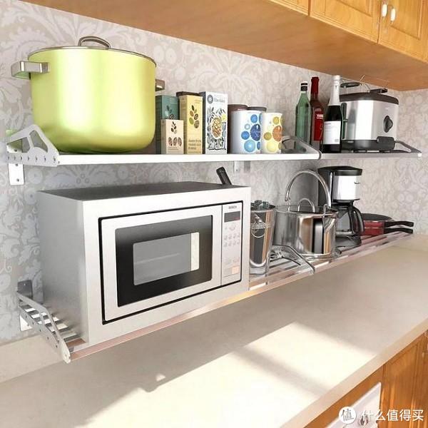 快来GET这10款收纳神器,解救你家小厨房吧!