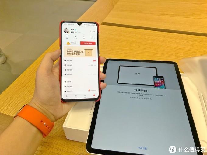 亲身经历,iPad Pro 11 屏幕故障换新2次,如果你的苹果设备有同类问题记得去换新