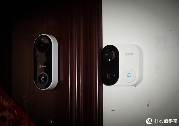 超级英雄保卫宇宙,它看守你的家园-360可视门铃C1评测