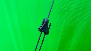 牧高笛轻骑2PLUS使用总结(风绳|透气窗|拉链|头灯)