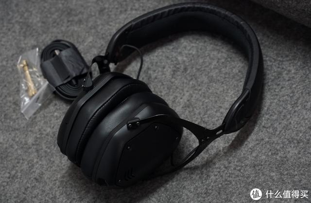 对比与品鉴 军工级 美国V-MODA CROSSFADE 2无线蓝牙耳机