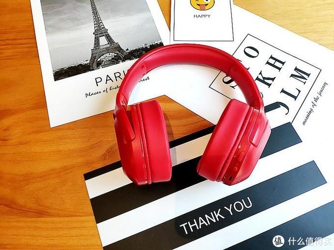 把你的木耳朵叫醒-Dacom HF002头戴式耳机体验