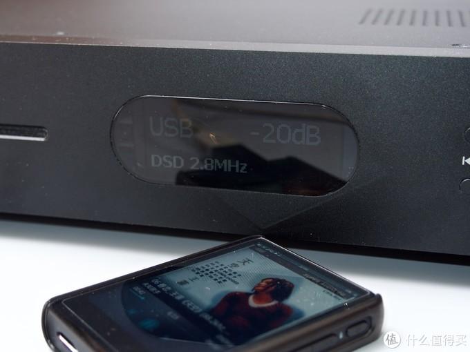 通吃CD+纯数字音频,audiolab傲立8300CDQ一体机