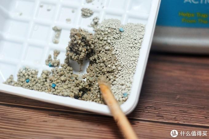 有了泰迪猫砂就喜欢给你铲屎又可以撸你的感觉