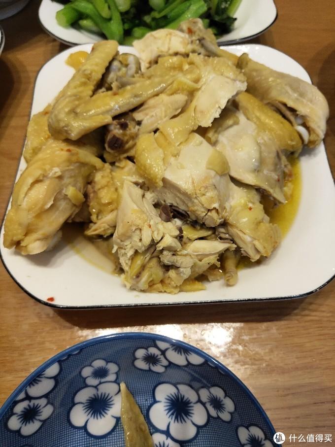 漳州盐鸡,云洞岩下的战斗鸡。