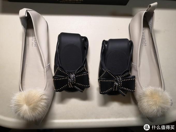 来自新加坡的pazzion——两双女士单鞋