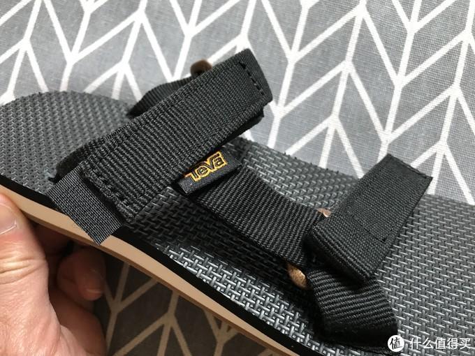 丑丑的Teva Universal Slide休闲凉鞋