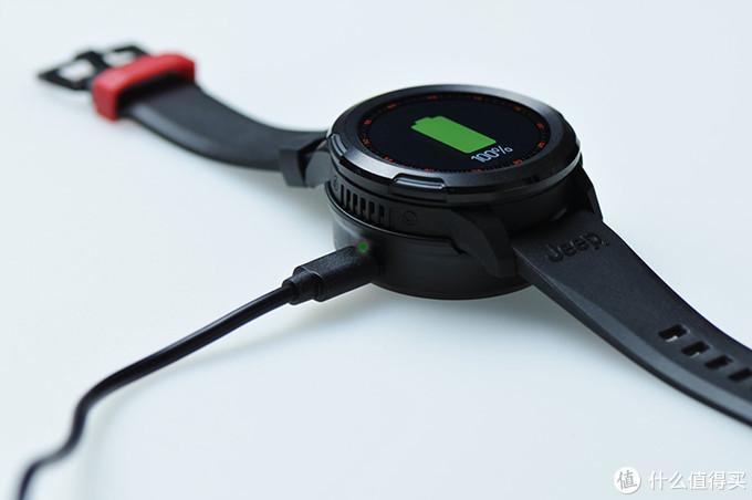 是什么样的手表,让我愿意自费500元来评测它? - Jeep pro试用有感