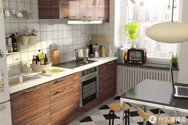 家装厨房小知识—这十点你绝对不可以不注意!