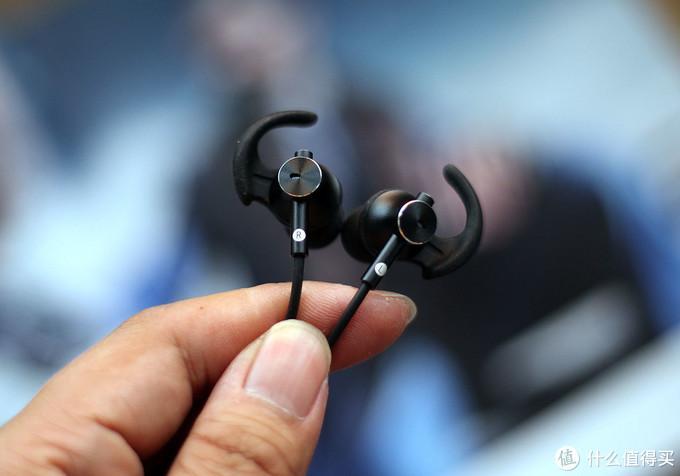 百元耳机也能高大上!余音BR-1蓝牙耳机体验