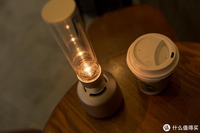会唱歌的煤油灯,简评索尼的LSPX-S2第二代晶雅音管