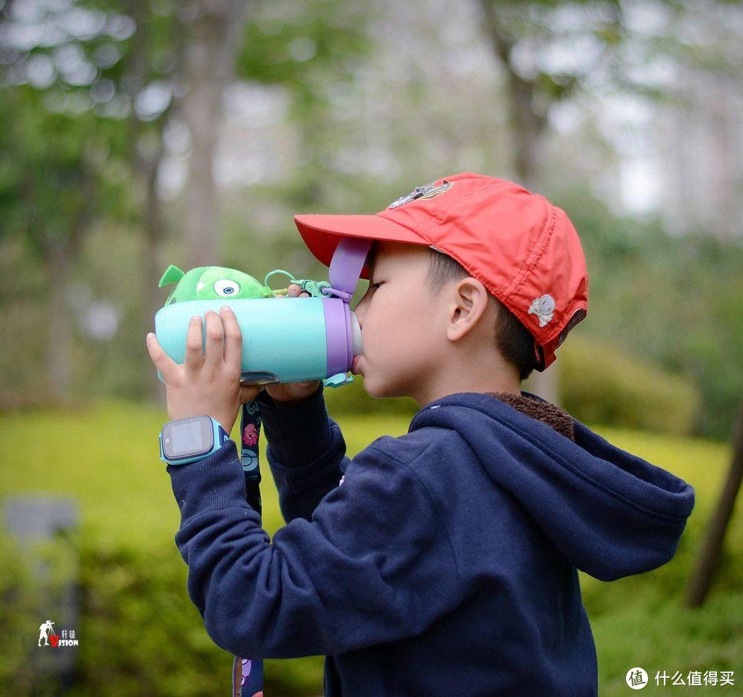 风靡75个国家,专注儿童喝水解决方案,2019版Gululu Go互动水杯抢先体验