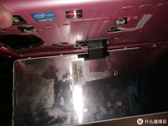翻车记3:索尼VPCCA换主板维修翻车实录