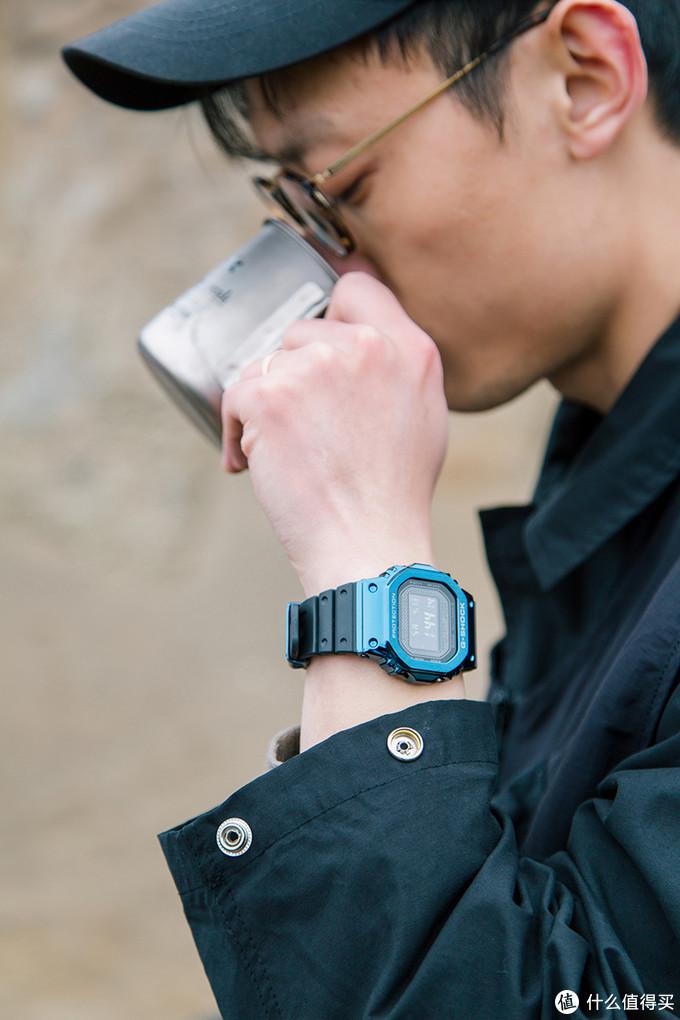 没有木村拓哉帅,那我就不能拥有同款腕表了吗?