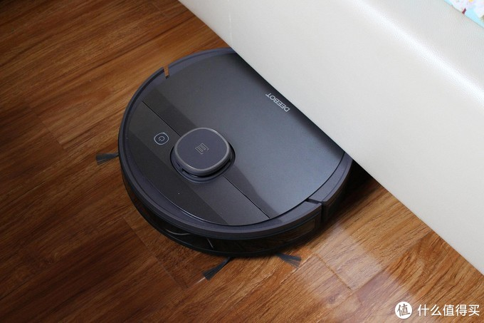 不买台扫地机器人,都不好意思说自己宠老婆,这款就很合适!
