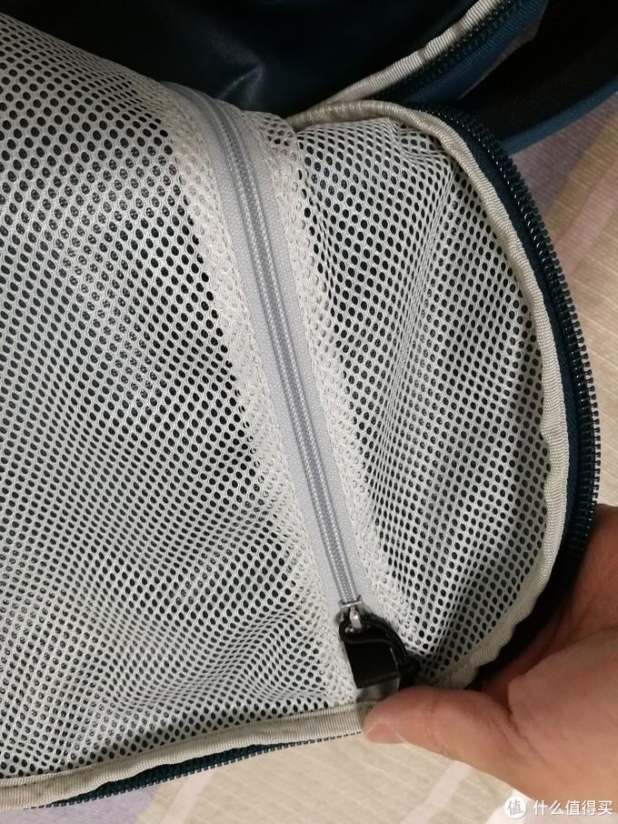 强行加戏-OSPREY TRILLIUM 30 携行者单肩包