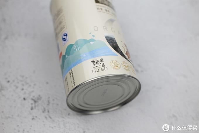 董氏天华有机黑五宝营养代餐粉——越吃越瘦有没有可能?