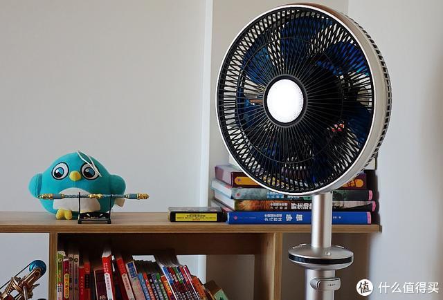 返璞归真远离空调病,莱克魔力风还您一个清凉舒爽的夏天!