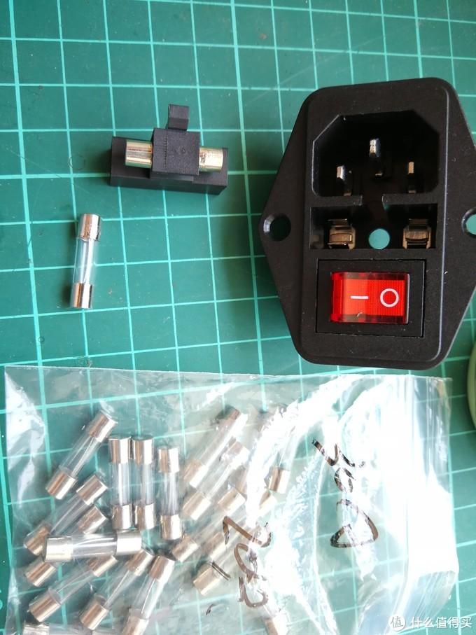捡了个微波炉,然后花300块DIY了个点焊机