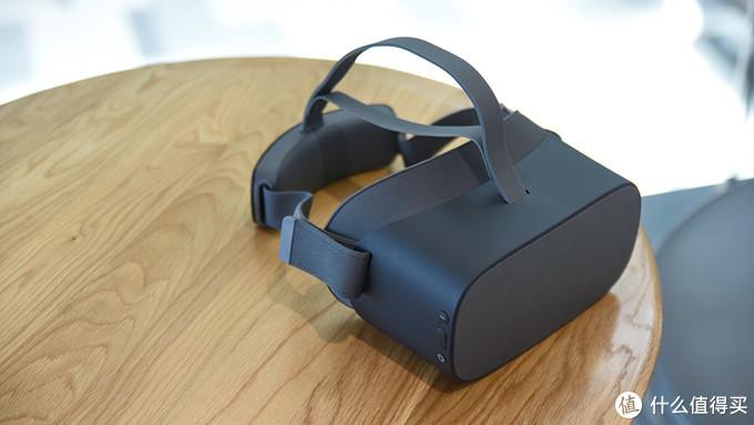 虚拟世界的真实体验丨Pico G2 4K VR一体机体验