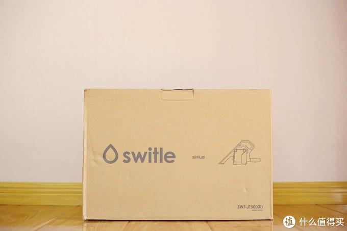 让你吸尘器变身水洗工具——Switle 水尘器体验
