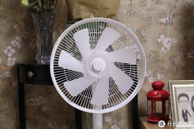 我的清凉之夏——小米米家直流变频落地扇1X评测