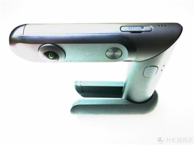 站在上帝的视角,QooCam旅拍相机使用测评