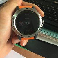 高驰手表使用总结(监测|模式|功能)