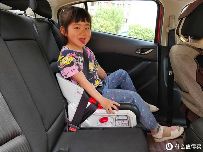 小米有品火热上线70迈儿童安全座椅——首发价格499!