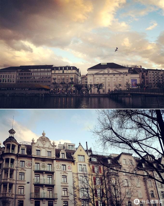拍耍游记 瑞士-法国(2):少女峰的雪,和去巴黎途中惊心动魂的一幕