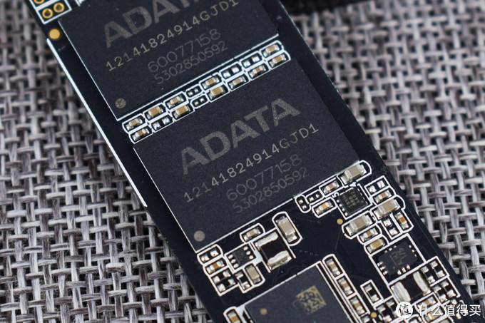 威刚自封3D NAND