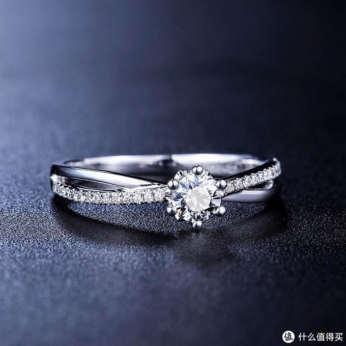 (钻石戒指 图片来源于网络)