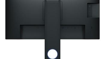 明基SW270C 专业显示器晒物总结(遮光罩|支架|面板|色彩|接口)