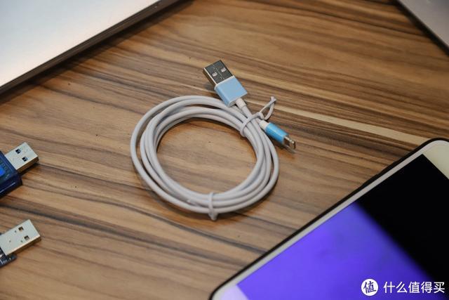 媲美苹果原装线,高性价比CangHua仓华苹果MFi认证数据线评测