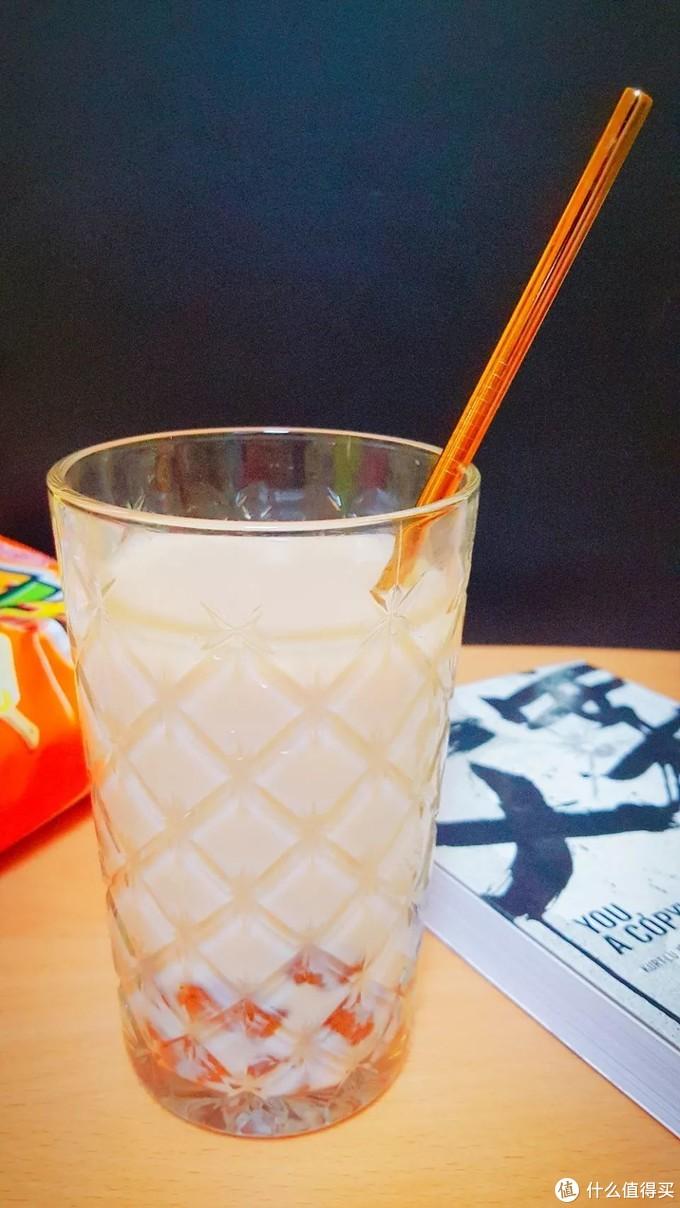 自己在家做的珍珠奶茶,味道一点不输外边卖的,真的健康又好喝