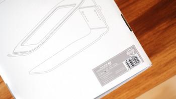 越来越酷 支架 U3笔记本支架外观展示(底座|材质|螺丝|圆盘)