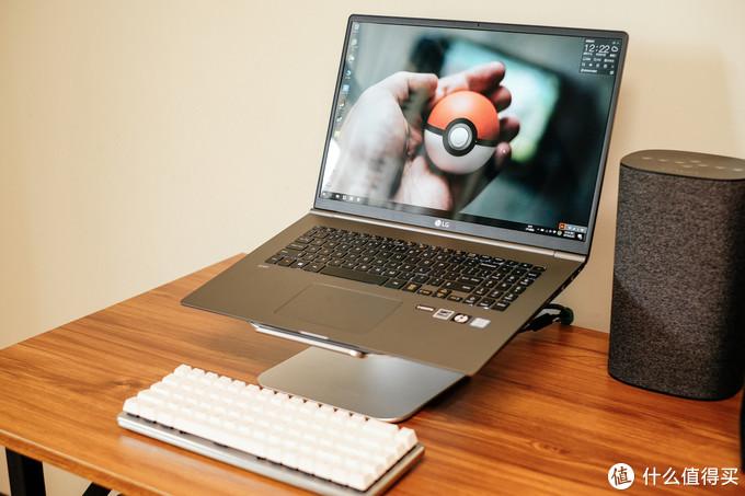 工欲善其事,必先利其器,为众测LG笔记本而选:COOLCOLD U3笔记本支架