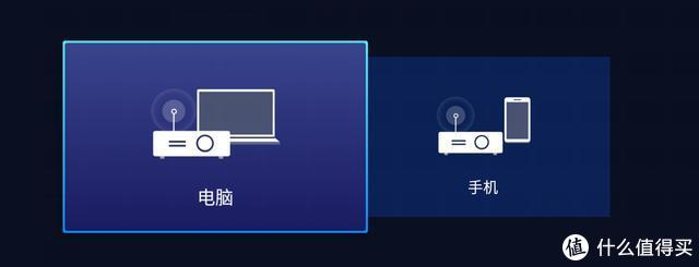 """明基E580商务投影仪体验,无""""线""""制,支持手机电脑快速无线投屏"""
